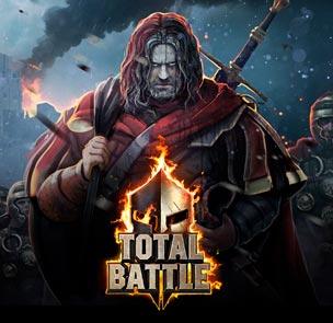 Тактическая стратегия Total Battle