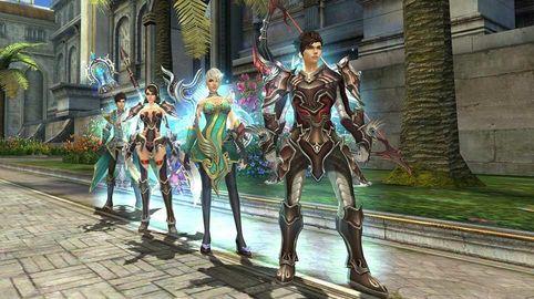 7 главных советов как играть в онлайн MMORPG