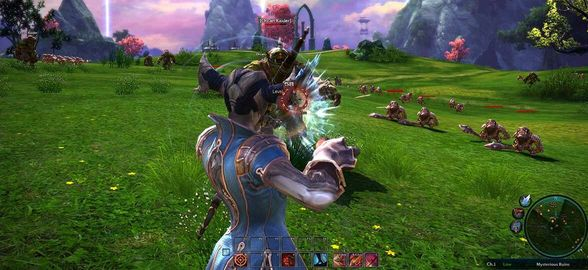 3 важных совета в MMORPG онлайн играх