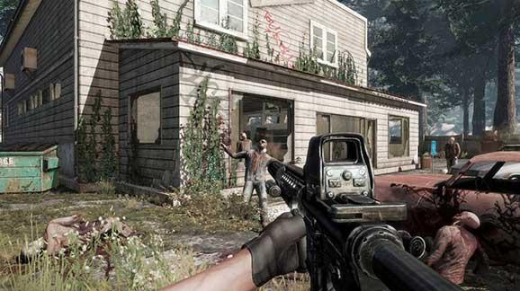 ТОП-10 лучших онлайн игр на ПК