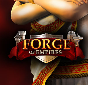 Мировая стратегия Forge of Empires