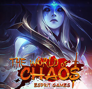 IDLE rpg World of Chaos