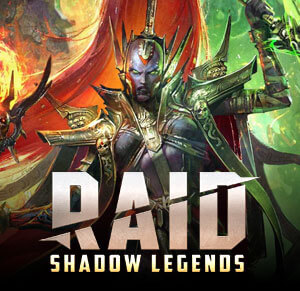 Фэнтази RPG Raid: Shadow Legends