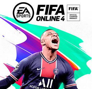 Официальная FIFA Online 4