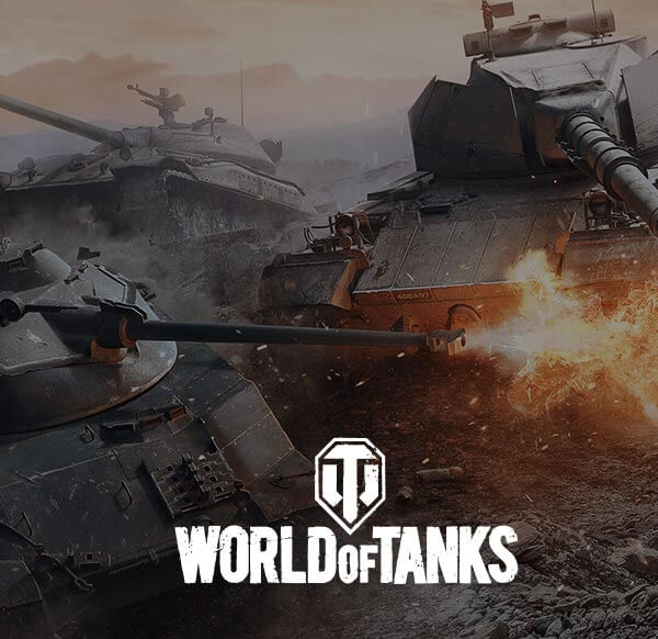 Культовая ММО World of Tanks