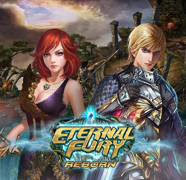 Продолжение захватывающей MMORPG Eternal Fury Reborn